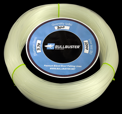 Bullbuster In Action Buy 500 Lb Monofilament Fishing Line Online