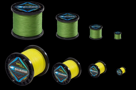 Buy Braided Fishing Line Online!