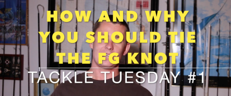How To: WHY And HOW To Tie The FG Knot!