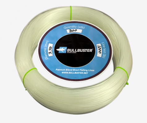 100 Yard Coils Of Leader Material