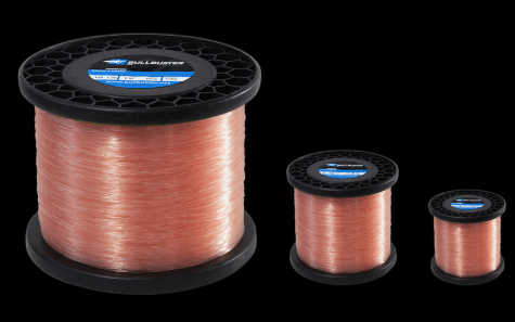 Pink Monofilament Fishing Lines