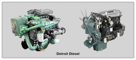 How To: Figure Out What's Wrong With Your Boats Diesel Engine