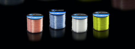 1/2 Lb Spool Of 50 Lb Monofilament Fishing Line