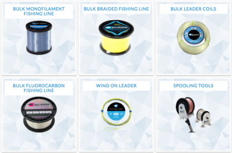 Buy Your Fishing Lines Online!