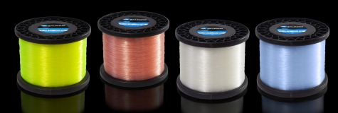 5 Lb Spool of 80 Lb Monofilament Fishing Line