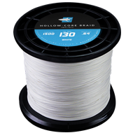 Hollow Core Braided Fishing Line
