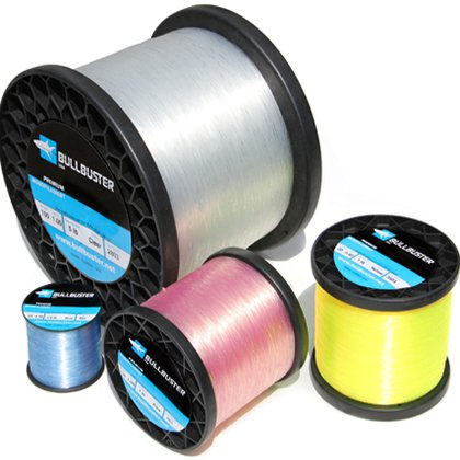 Bullbuster brand direct bulk fishing lines for Bulk braided fishing line